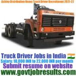 Ashley Distribution Pvt Ltd